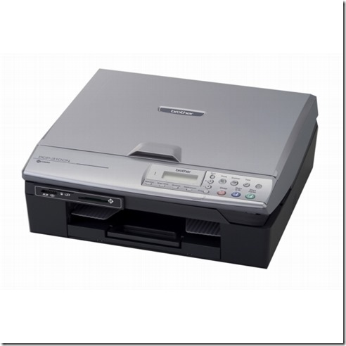 Brother-DCP-310