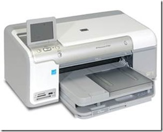 HP Photosmart D7560 Printer Driver Download