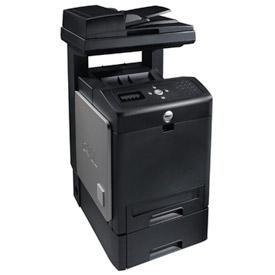 Dell mfp laser 3115cn