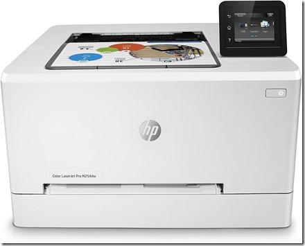 HP LaserJet Pro M254
