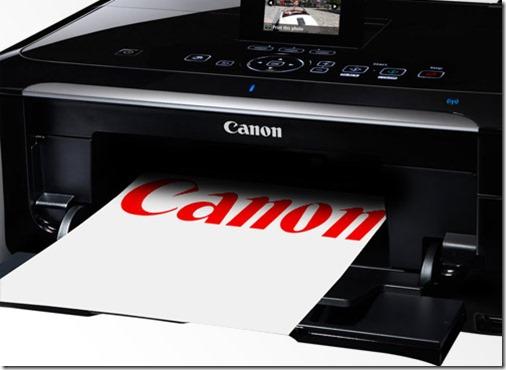 Imprimante Canon MAXIFY