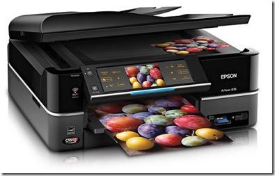 imprimante Epson 2