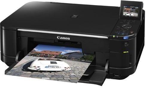comment r soudre une erreur 5030 sur une imprimante canon refill24. Black Bedroom Furniture Sets. Home Design Ideas