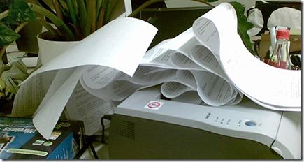imprimante-papier