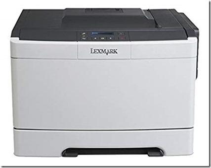 lexmark cs310
