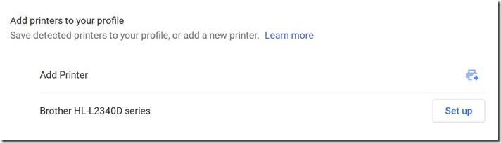 printera