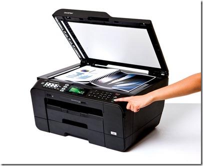 scanner-imprimante